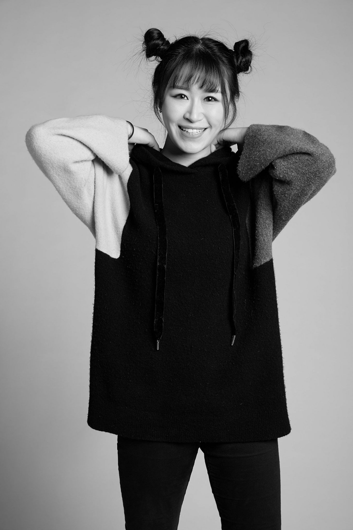 LEI Siyu----Junior-Architect