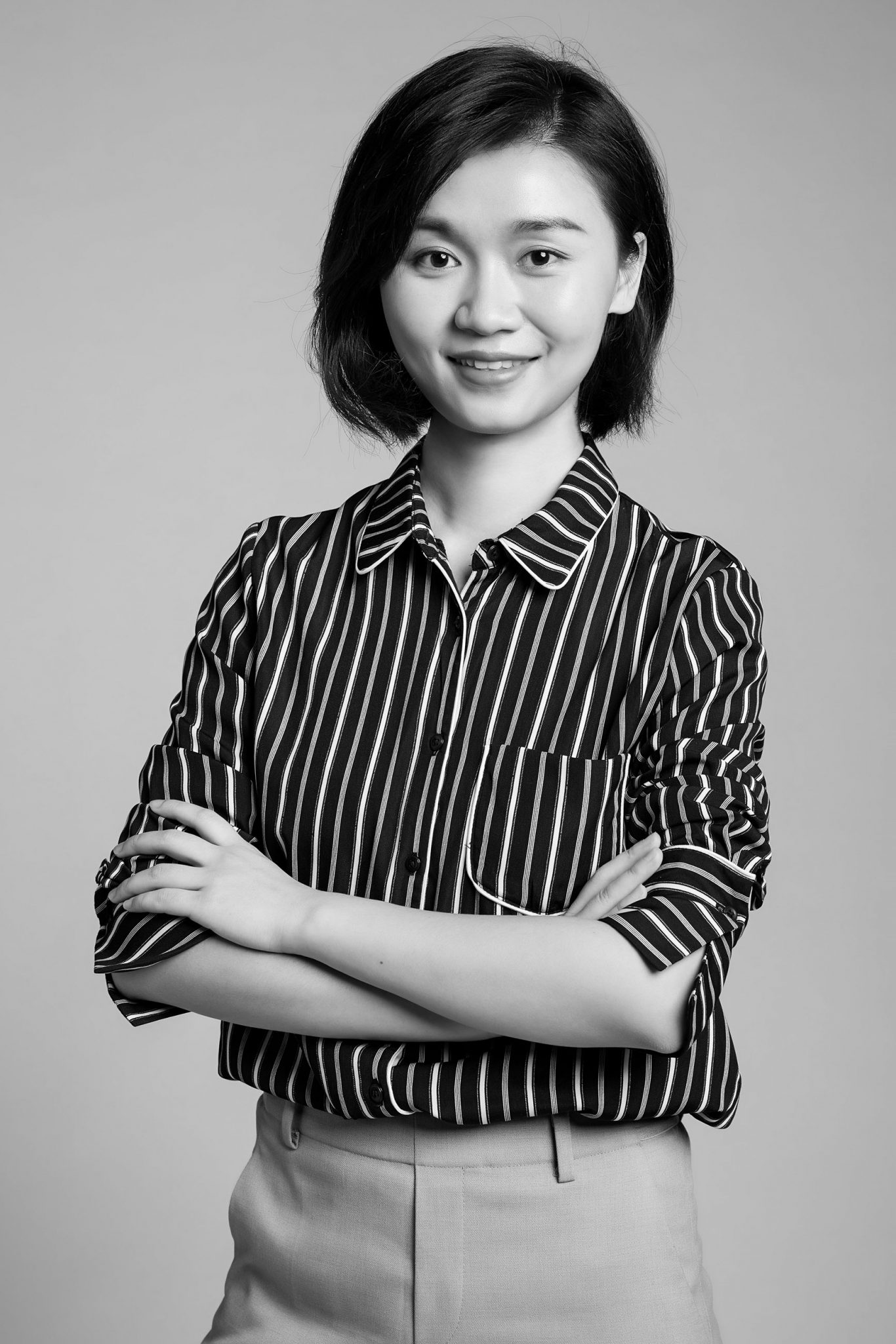XIE Ying----PR-Assistant